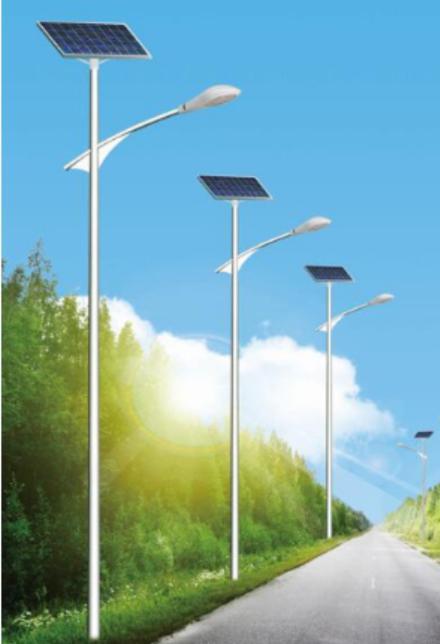 BX太阳能路灯4