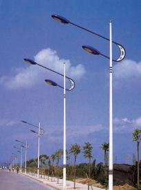 BX市电路灯-004