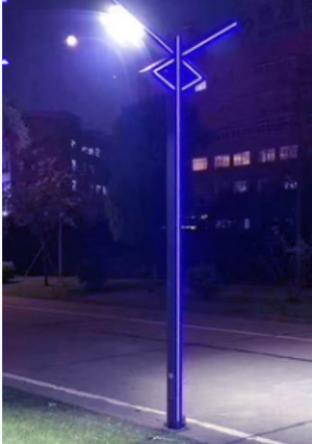 BX型材庭院灯