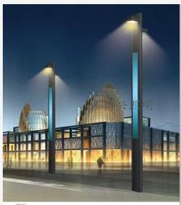 城市亮化景观灯