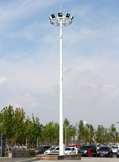 高杆灯 中杆灯