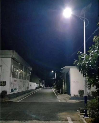 新能源太阳能路灯技术的转-陕西博兴照明