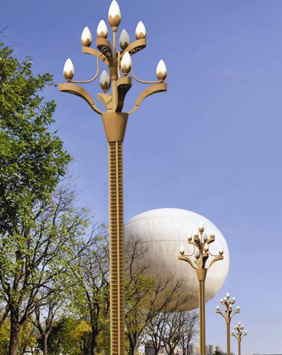 玉兰灯-------BXZM012