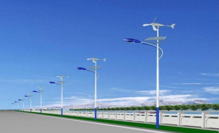 太阳能路灯-----BXZM021