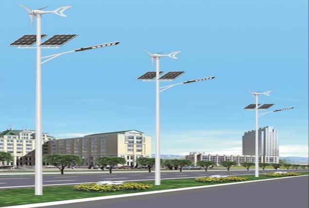 太阳能路灯-----BXZM016