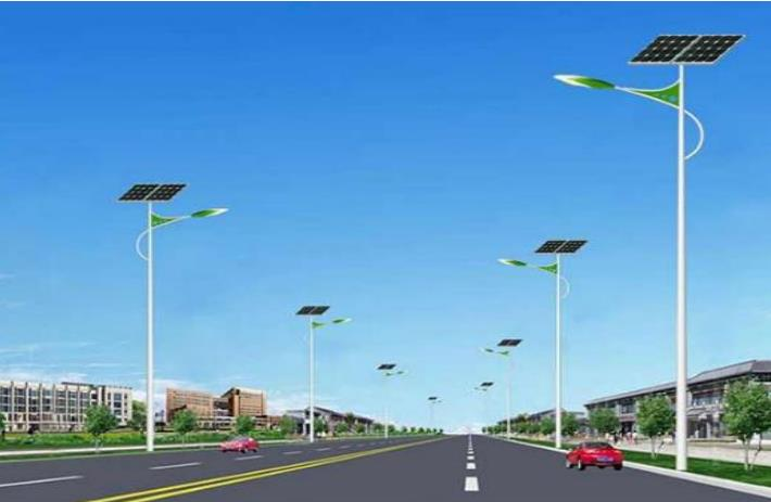 太阳能路灯-----BXZM019