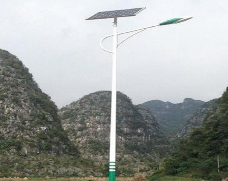 太阳能路灯-----BXZM09