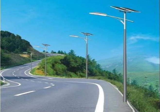 太阳能路灯-----BXZM012