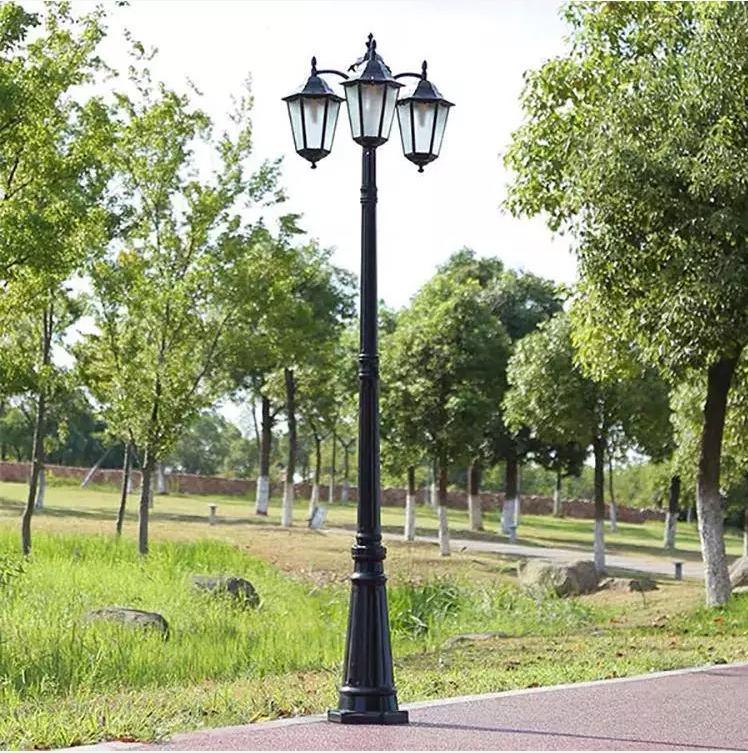 庭院灯----BXZM012