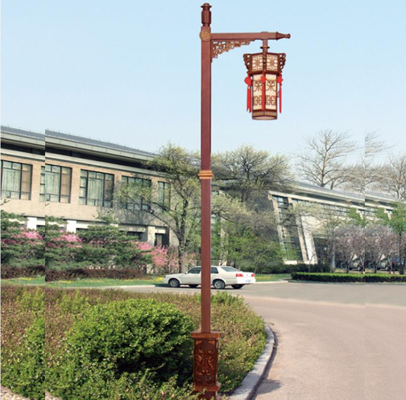 庭院灯-----BXZM01