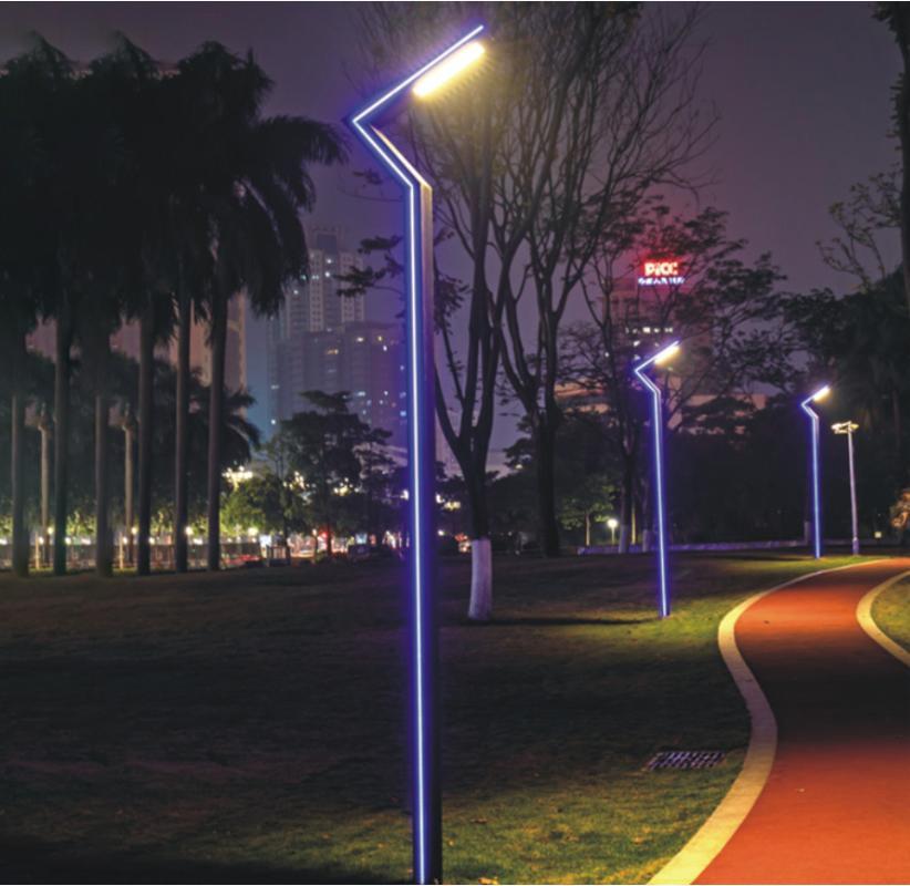 庭院灯----BXZM015