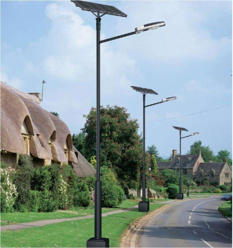 太阳能路灯------BXZM01