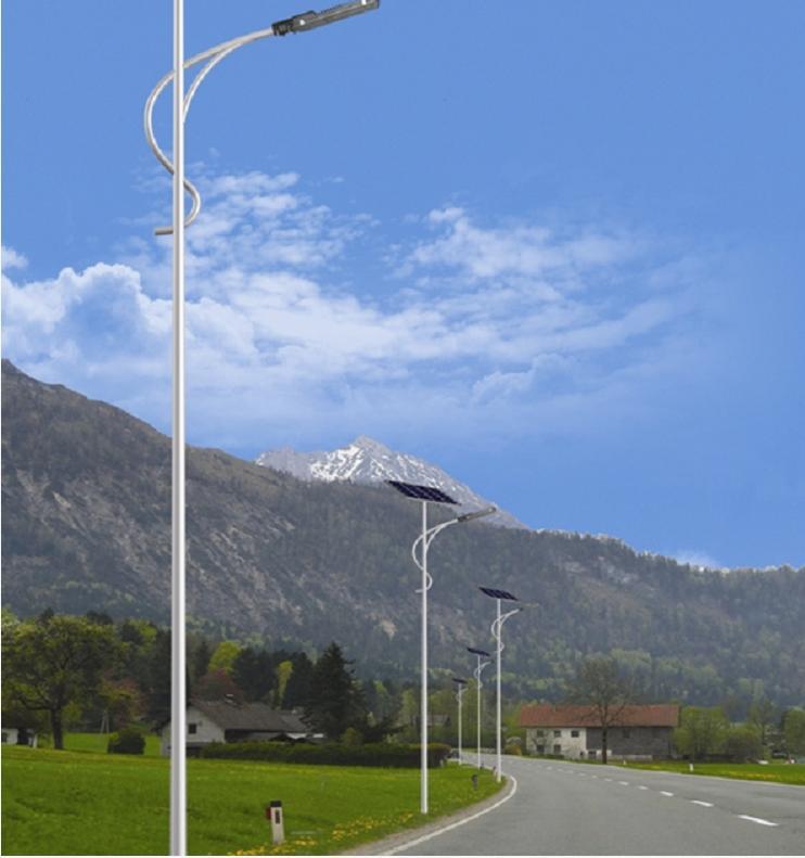 太阳能路灯-----BXZM030
