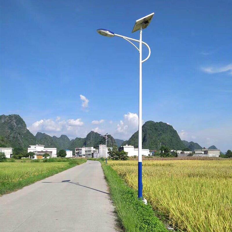 太阳能路灯-----BXZM027