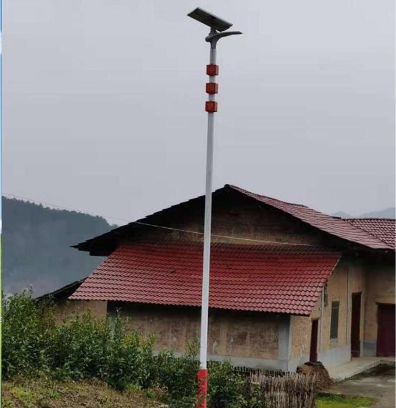 太阳能路灯-----BXZM028