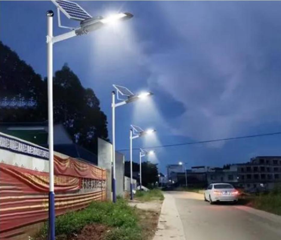 太阳能路灯-----BXZM024