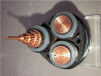 陕西高压8.5/15KV 电力电缆
