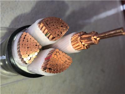 铜芯低压电缆