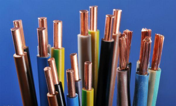 电线电缆两根是两芯的意思吗?