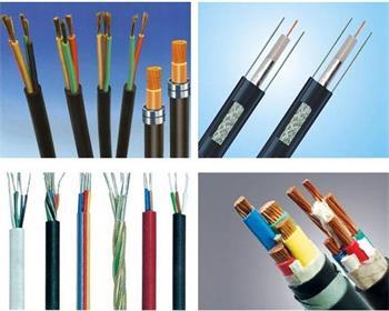 【陕西电线电缆】-陕西电线电缆的制作过程,陕西高压电线电缆有哪些?