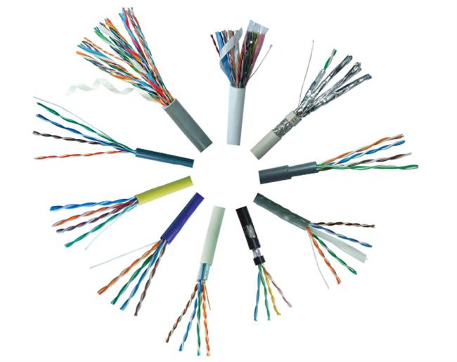 陕西电线电缆