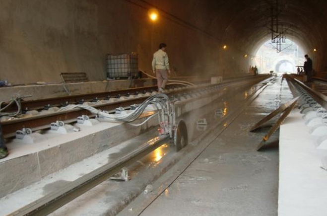 成都隧道切割厂家