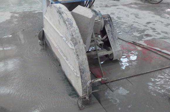 四川混凝土切割可以做到无损害吗?