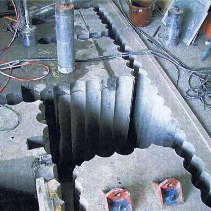 成都楼板切割厂家品质有保障