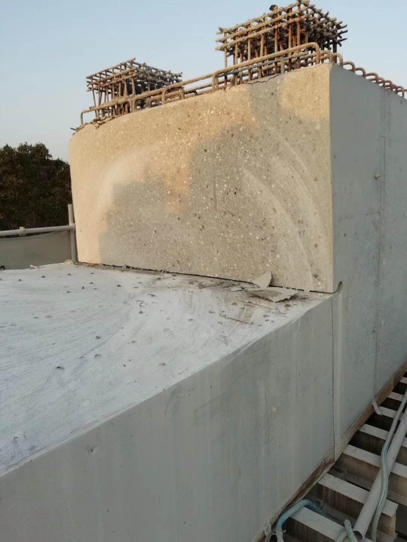 四川防撞墙切割