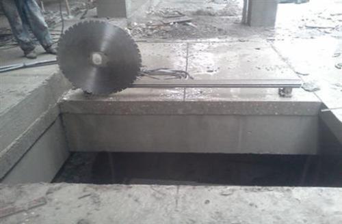 关于四川混凝土切割的一些要点介绍
