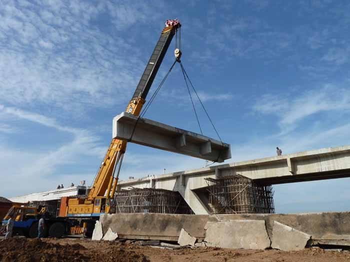 四川桥梁桥墩切割