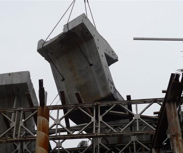 四川桥梁切割