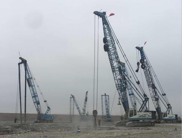四川华懋基础工程有限公司