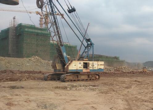 不同地基檢測方法在強夯地基處理檢測中的應用