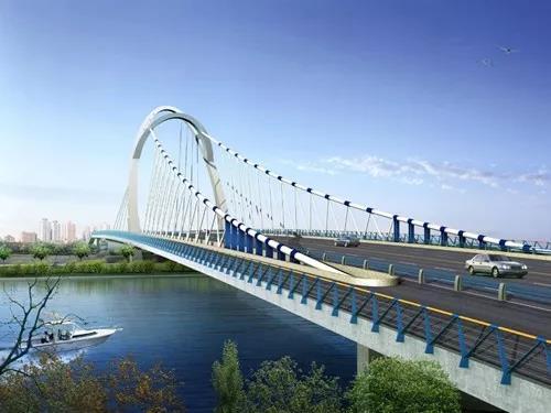 道路與橋梁施工建設管理的技術要點