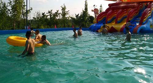 仙山水上乐园