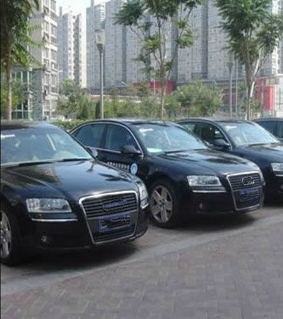 南阳租车公司