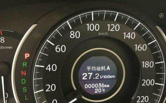 很多车主吐糟新车油耗的问题,原来是由于这6点了!