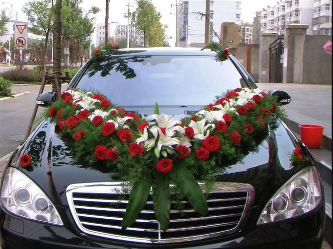 结婚租用的车队需要注意这些事项,要结婚的朋友赶紧来看看吧!