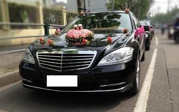 一路顺风告诉你婚礼租车需要注意这10个细节,你知道么?