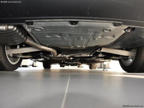 汽车刮底会有什么严重后果?看了这篇文章你就明白了