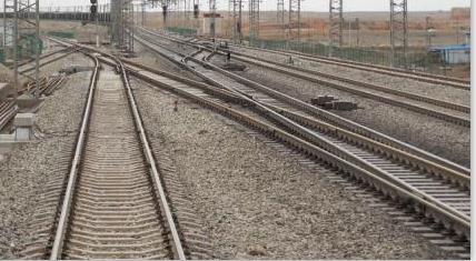 铁路老K车施工案例