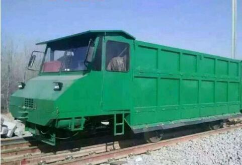 使用铁路老K车,就选宇康补渣运输