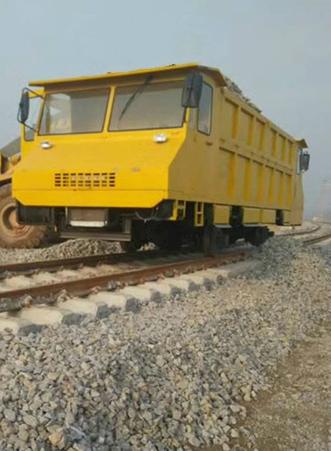 铁路道砟的作用你了解吗?想涨知识的伙伴看这里!