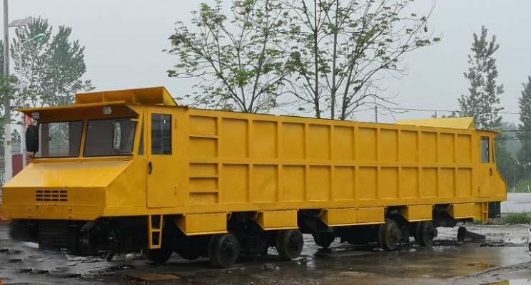 为您找2种合适的铁路老K车上碴方案,来看看哪个更适合您!