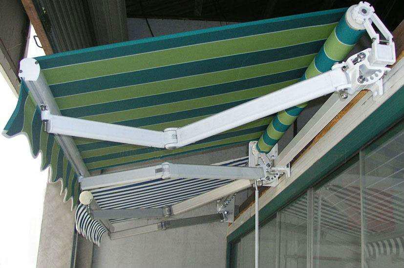电动伸缩篷设计