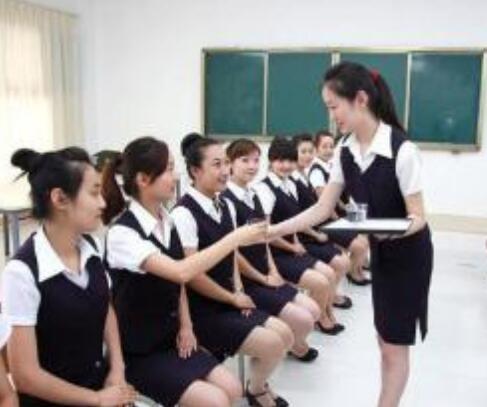襄阳高铁招生培训