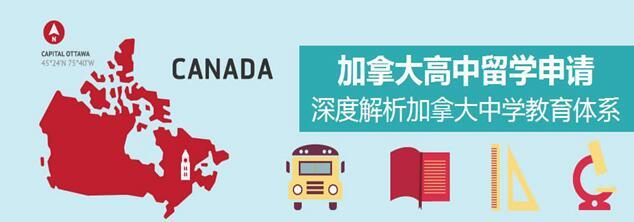 襄阳加拿大出国留学咨询服务