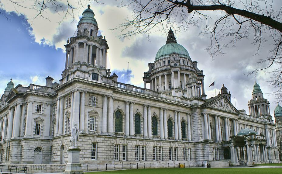 爱尔兰出国留学