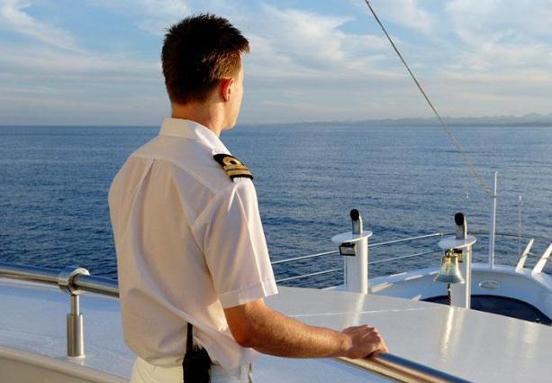 襄阳海员招聘
